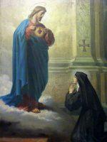 聖マルガリタ・マリア・アラコク