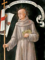 カペストラノの聖ヨハネ