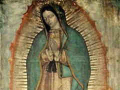アイキャッチ用 グアダルペの聖母