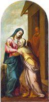 聖母のご訪問