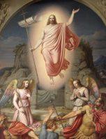 主の復活(ヨハン・ルートヴィッヒ・ルンド画)