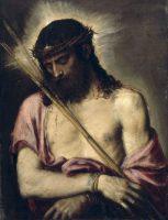 「見よ、この人を」(ティツィアーノ・ヴェチェッリオ画)
