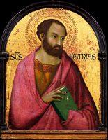 聖マチア使徒