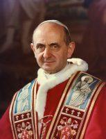 聖パウロ6世教皇