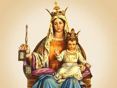 アイキャッチ用 カルメル山の聖母