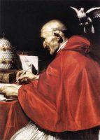 聖グレゴリオ1世教皇