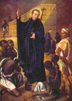 聖ペトロ・クラベル