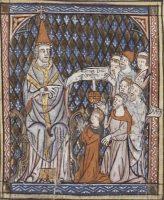 聖カリスト1世教皇殉教者