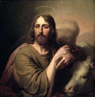 聖ルカ福音記者(ウラジーミル・ボロヴィコフスキー画)