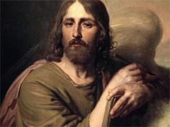 アイキャッチ用 聖ルカ福音記者(ウラジーミル・ボロヴィコフスキー画)