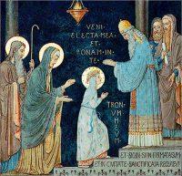 聖マリアの奉献