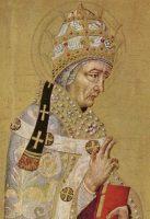 聖ファビアノ教皇殉教者