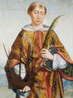 聖ビンセンチオ助祭殉教者