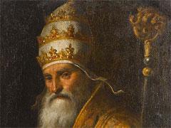 アイキャッチ用 聖ピオ5世教皇