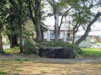 山形県米沢市の北山原殉教遺跡