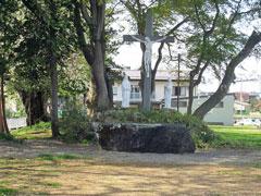 アイキャッチ用 山形県米沢市の北山原殉教遺跡