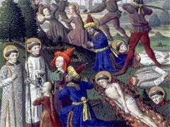 アイキャッチ用 聖マルチェリノ 聖ペトロ殉教者
