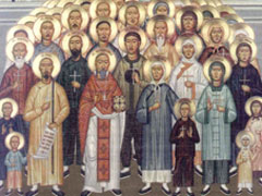 アイキャッチ用 聖アウグスチノ・チャオ・ロン司祭と同志殉教者