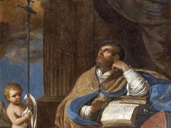 アイキャッチ用 聖ペトロ・クリソロゴ司教教会博士