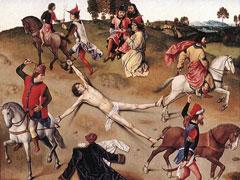アイキャッチ用 聖ヒッポリトの殉教