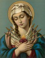 聖母の7つの悲しみ