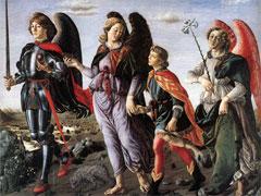 アイキャッチ用 トビアスと大天使たち