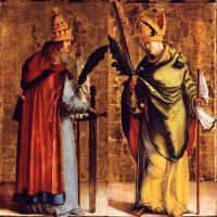 聖コルネリオ教皇 聖チプリアノ司教殉教者