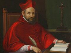アイキャッチ用 聖ロベルト・ベラルミノ司教教会博士