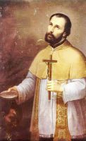 聖ペトロ・クラベル司祭