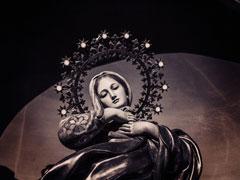 アイキャッチ用 聖母マリア