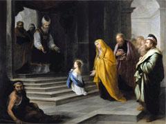 アイキャッチ用 聖母の奉献