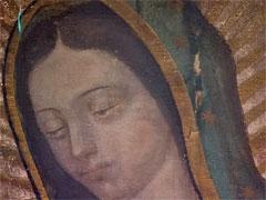 アイキャッチ用 グァダルーペの聖母