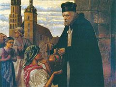 アイキャッチ用 ケンティの聖ヨハネ司祭
