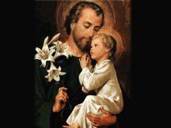 アイキャッチ用 2021年3月19日 祈りの会「聖ヨセフを讃えて」