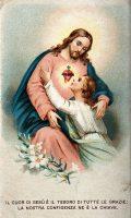イエスの聖心と信者