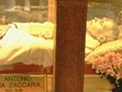 アイキャッチ用 聖アントニオ・マリア・ザカリア司祭