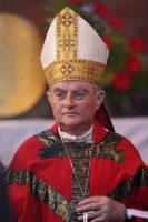 ヘンリク・ホーサー大司教様