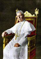 聖ピオ10世教皇