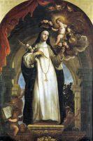 リマの聖ローザ