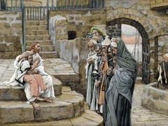 アイキャッチ用 イエスと子供