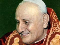 アイキャッチ用 聖ヨハネ23世教皇