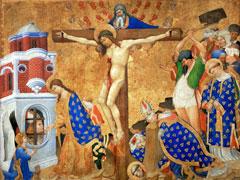 アイキャッチ用 聖ドニの祭壇画
